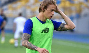 У Легії підтвердили трансфер Шабанова