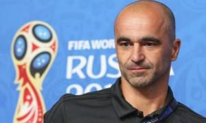 Мартінес продовжить контракт зі збірною Бельгії до завершення ЧС-2022