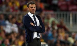 Енріке може повернутися у збірну Іспанії
