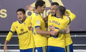 Барселона несподівано поступилася Кадісу у Ла-Лізі