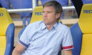 Ворскла визначилася з новим головним тренером після звільнення Косовського
