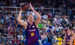 Барселона Пустового зіграє у фіналі чемпіонату Іспанії