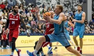 Прометей обіграв Дніпро у півфіналі Суперліги