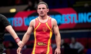 Теміров виграв бронзу чемпіонату Європи