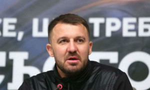 Попович: Це вже не перший такий випадок з Башенко