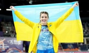 Три українки виступлять на першому етапі сезону у Діамантовій лізі