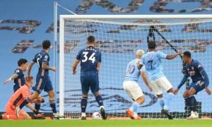 Манчестер Сіті - Арсенал 1:0. Огляд матчу