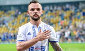 Морозюк:  Якби Лобановський був живий, у нього був би інший футбол