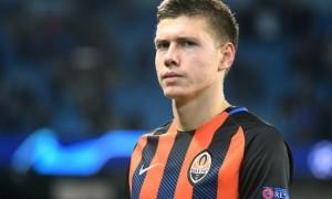 Матвієнко: Завдання Шахтаря – фінал Ліги Європи