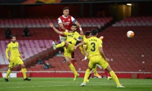 Вільярреал вибив Арсенал та вийшов у фінал Ліги Європи