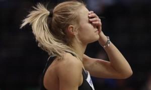Левченко здобула бронзу на турнірі в Берліні