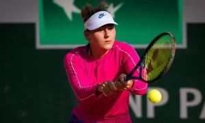 Костюк поступилась Хібіно у першому колі Roland Garros
