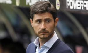 Клуб Селезньова призначив нового головного тренера