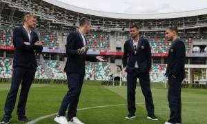 Мілевський та Нойок в основі Динамо Брест на фінал Кубка Білорусі