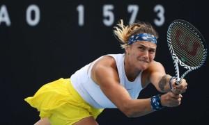 Соболенко несподівано покинула Australian Open