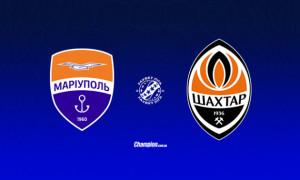 Маріуполь - Шахтар: онлайн-трансляція матчу 21 туру УПЛ. LIVE