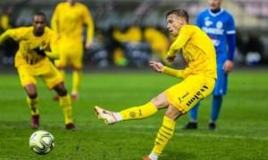 Рух вирвав перемогу у Інгульця. Результати матчів 14 туру Першої ліги