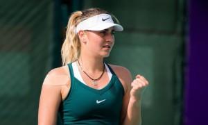 Костюк дізналася суперницю на турнірі у Мельбурні