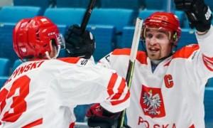 Збірна Польщі переграла Казахстан на Олімпійському кваліфікаційному турнірі