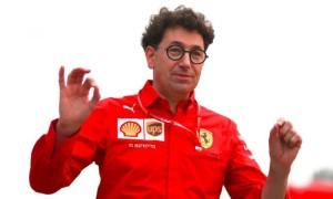Бінотто: Мінімальна мета Феррарі на сезон-2021 - третє місце