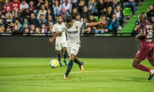 Мец - Монако 0:1. Огляд матчу