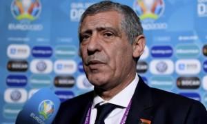 Сантуш: Після другого гола Люксембургу футболісти почали думати про матч з Україною
