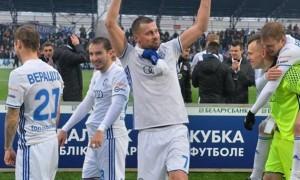 Мілевський забив перший м'яч у сезоні