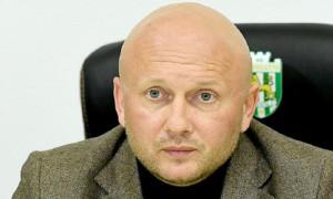Смалійчук хоче змінити статут Карпат