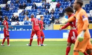 Гоффенгайм сенсаційно розгромив Баварію у 2 турі Бундесліги