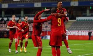 Бельгія - Данія 4:2. Огляд матчу