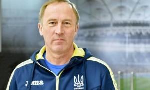 Петраков: Зроблю все, щоб футболісти Динамо підсилили збірну України