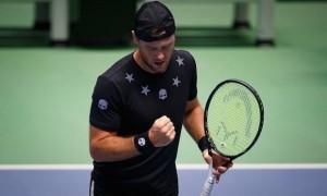 Марченко вийшов до фіналу турніру в Італії