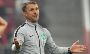 Ребров відмовив гранду російського футболу