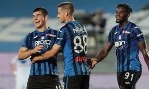 Аталанта - Наполі: онлайн-трансляція півфіналу Кубку Італії. LIVE