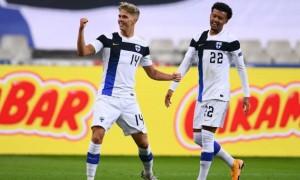 Збірна Франції сенсаційно програла Фінляндії у контрольному матчі