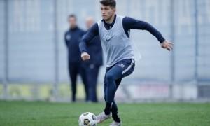 Динамо відправило Дубінчака в оренду у Дніпро-1