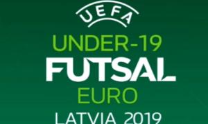 Став відомий розклад матчів збірної України на Євро-2019