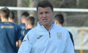 Ротань оголосив склад збірної України на матчі проти Румунії та Греції