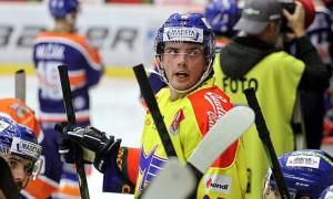 Український хокеїст зіграє за збірну Чехії на чемпіонаті світу
