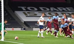 Тоттенгем - Вест Гем 2:0. Огляд матчу
