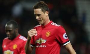 Матич залишиться в Манчестер Юнайтед