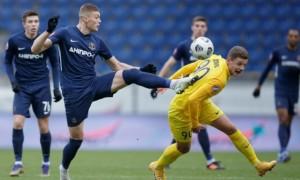 СК Дніпро-1 - Олександрія 0:0. Огляд матчу