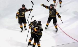 Даллас і Вегас вийшли у фінал Західної конференції НХЛ