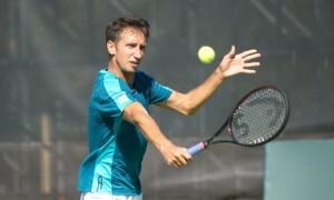 Стаховський зіграє у третьому колі на турнірі в Тайбеї