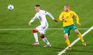 Румунія та Білорусь видали гольову феєрію. Результати контрольних матчів
