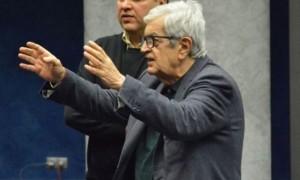 Олімпік: Лучі незаконно обіймає посаду голови комітету арбітрів УАФ