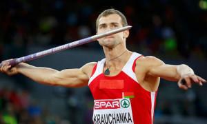 У Білорусі засудили срібного призера Олімпіади
