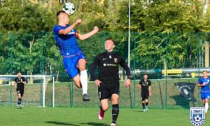 Миколаїв - Верес 0:0. Огляд матчу