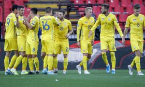 В УАФ анонсували нову форму збірної України