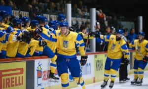 Казахстан - Україна 8:1. Огляд матчу